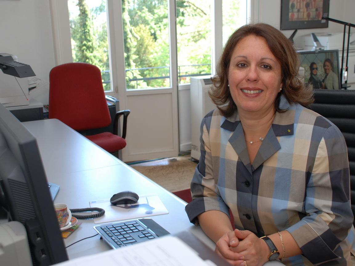 Deborah Biermann